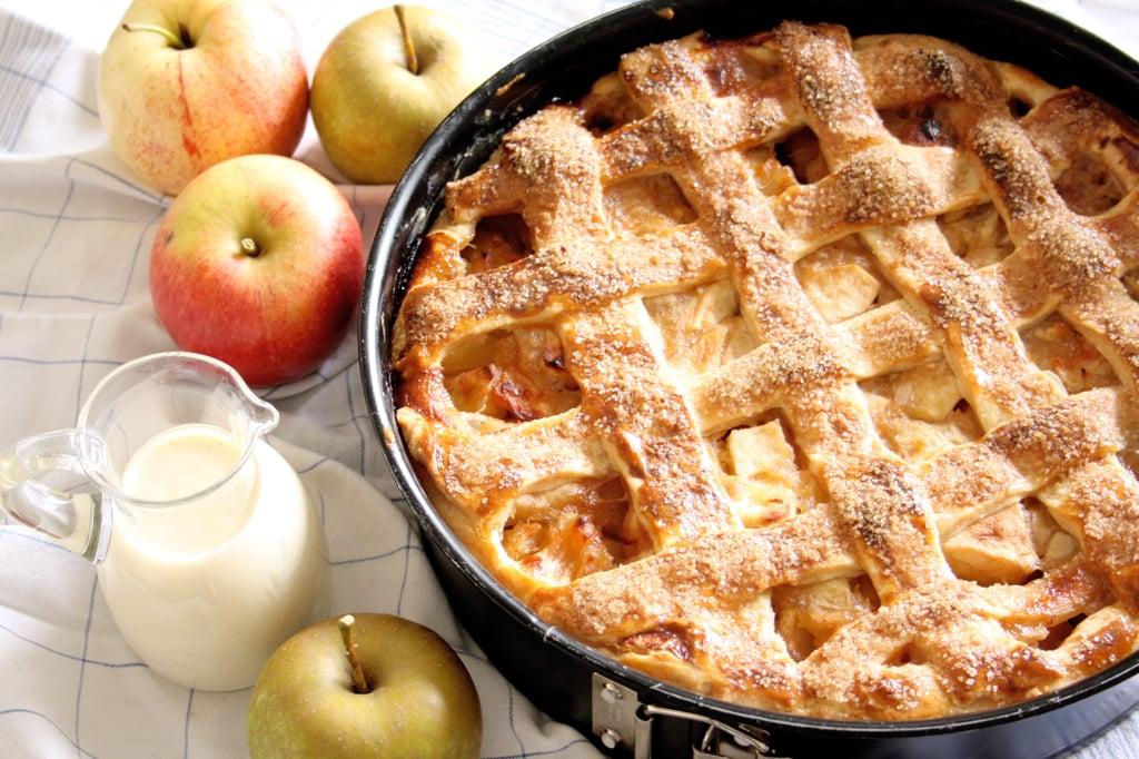 Apple Pie – Äpfel von ihrer leckersten Seite