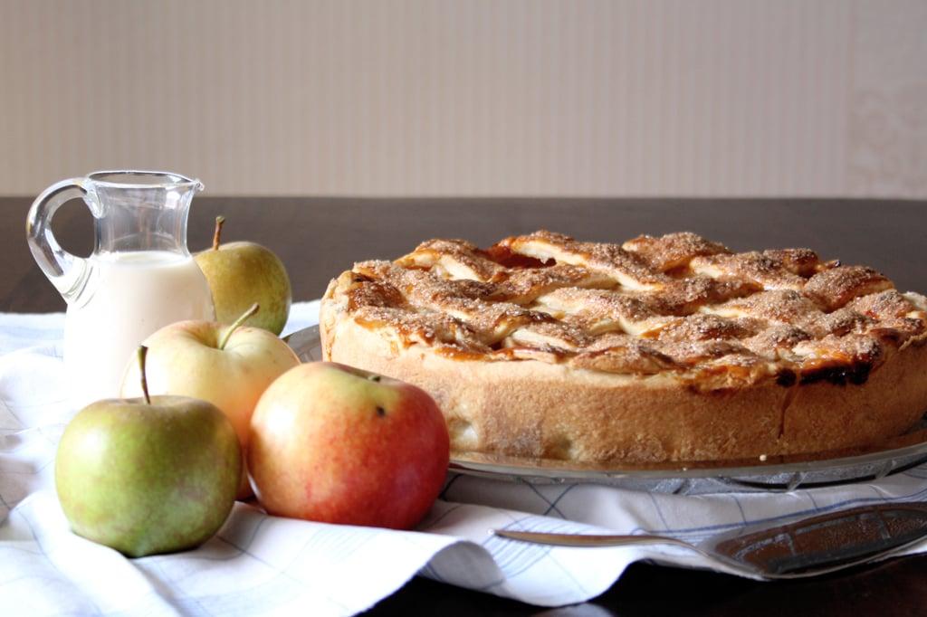 Apple Pie - Äpfel von ihrer leckersten Seite