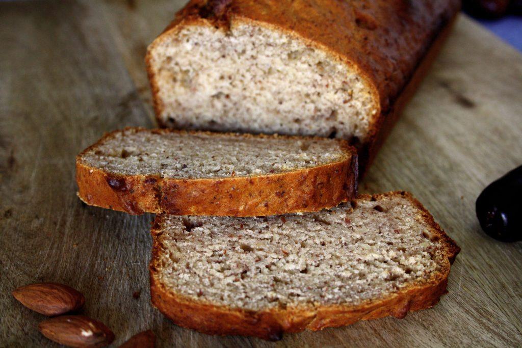 Veganes Dattelbrot Ohne Zucker Rezept Auf Carry On Cooking