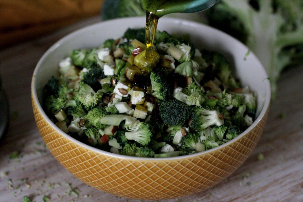 Salat ausgefallener 5 überraschende