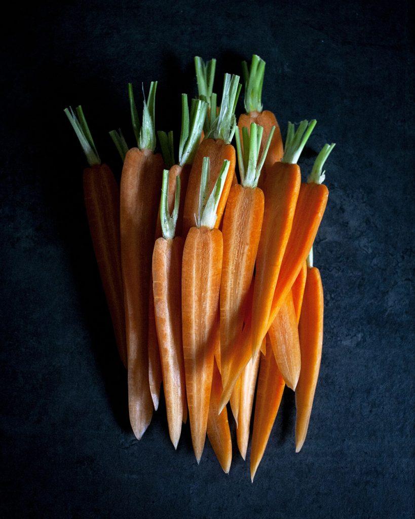 Möhren: Das gesunde Gemüse voller Beta-Carotin