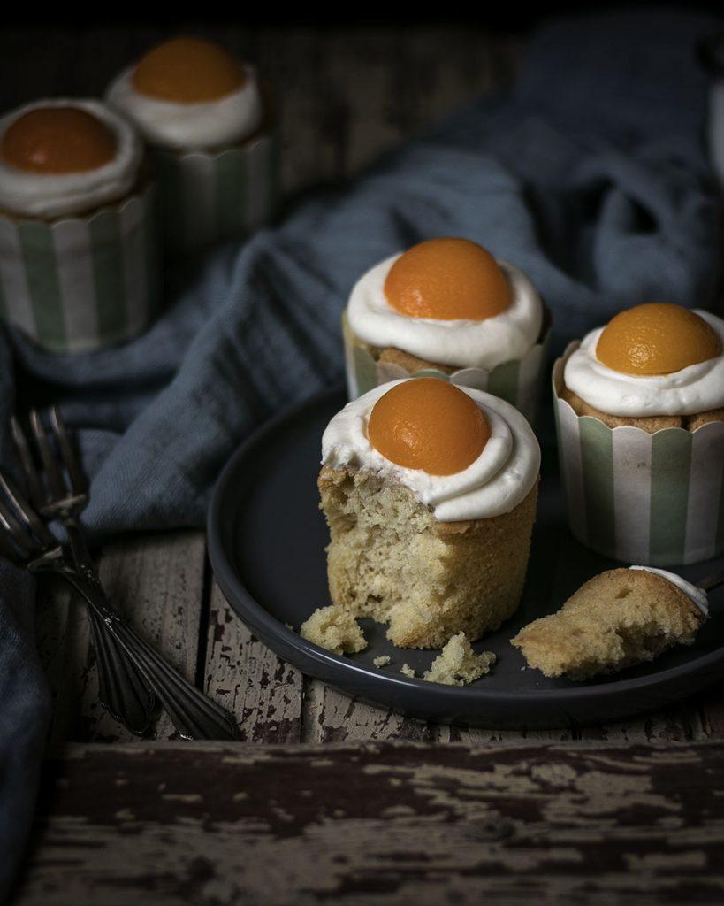 Ostern kann kommen! Mit diesen Spiegelei-Muffins wird das Fest richtig lecker