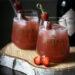 Erfrischend, fruchtig und nicht zu süß: Dieser Gin-Cocktail ist das Getänk des Sommers