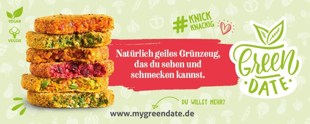 GreenDate Banner carryoncooking foodblog