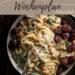 Wochenplan KW 45 | Herbstrezepte mit Kürbis, Grünkohl & Pilzen