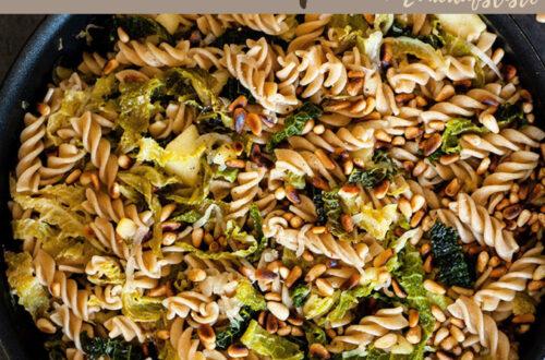 Kostenloser Wochenplan plus Einkaufsliste zum vegetarischen Wochenplan KW 7